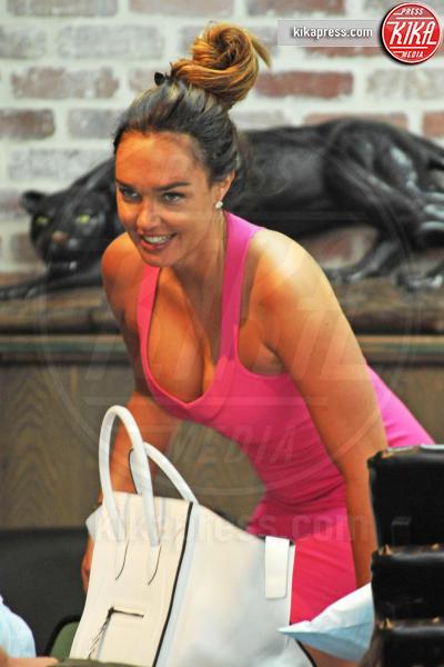 Tamara Ecclestone - Miami - 14-03-2013 - Non solo Carlo Conti: abbronzatissimi 365 giorni l'anno