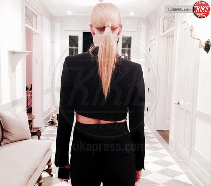 Gwyneth Paltrow - Los Angeles - 01-07-2016 - La guida al sesso anale di Gwyneth Paltrow