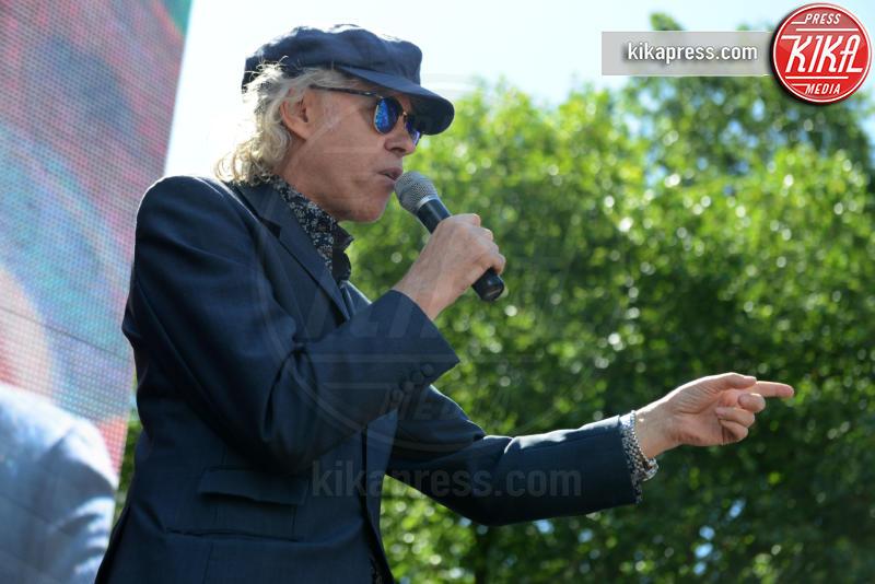 Bob Geldof - Londra - 02-07-2016 - Farage come Hitler: e Londra protesta contro la Brexit