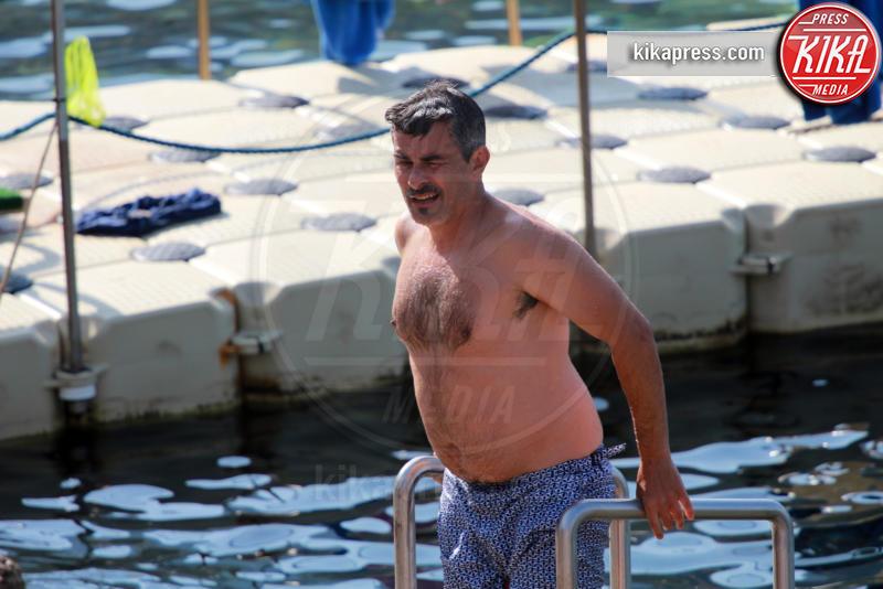 Paolo Genovese - Taormina - 02-07-2016 - Pelosi contro depilati: una sfida impari