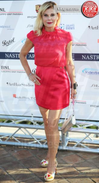Patrizia Pellegrino - Taormina - 02-07-2016 - Nastri d'Argento 2016: ecco tutti i vincitori
