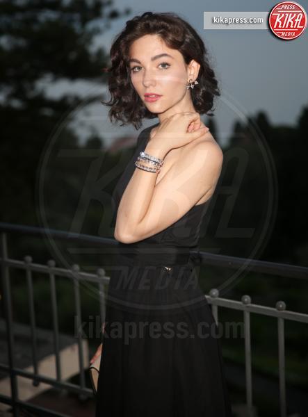 Matilde De Angelis - Taormina - 02-07-2016 - Nastri d'Argento 2016: ecco tutti i vincitori