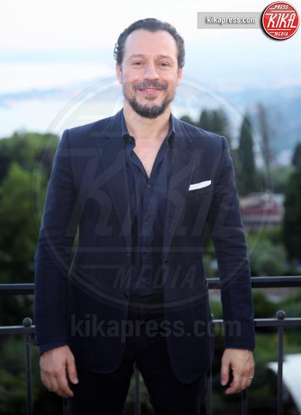 Stefano Accorsi - Taormina - 02-07-2016 - Nastri d'Argento 2016: ecco tutti i vincitori