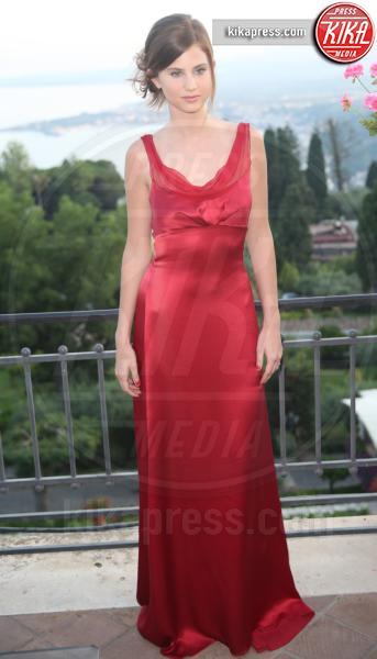 Bianca Vitali - Taormina - 02-07-2016 - Nastri d'Argento 2016: ecco tutti i vincitori