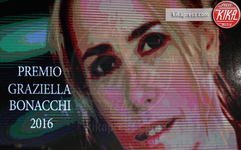 Taormina - 02-07-2016 - Nastri d'Argento 2016: ecco tutti i vincitori