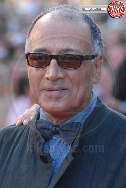 Abbas Kiarostami - Cannes - 20-05-2007 - È morto Abbas Kiarostami, il maestro del cinema iraniano