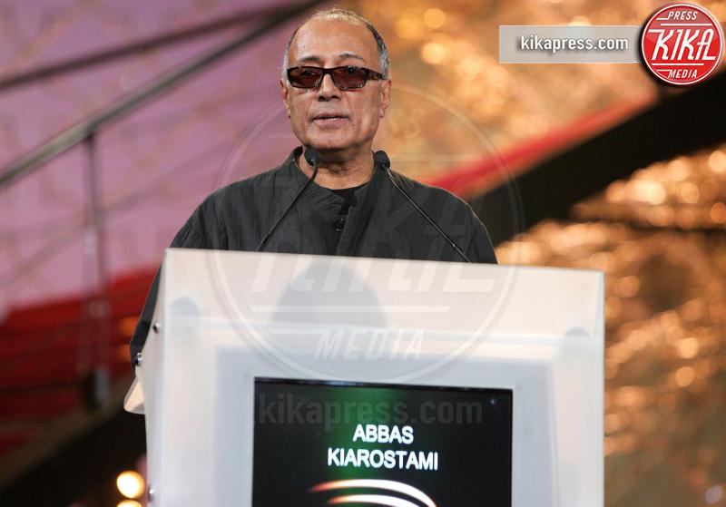 Abbas Kiarostami - UK - 04-12-2009 - È morto Abbas Kiarostami, il maestro del cinema iraniano