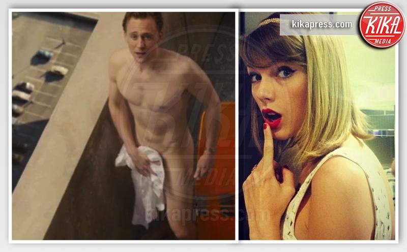 Tom Hiddleston, Taylor Swift - Hollywood - 05-06-2016 - Tom Hiddleston e Taylor Swift si sono lasciati