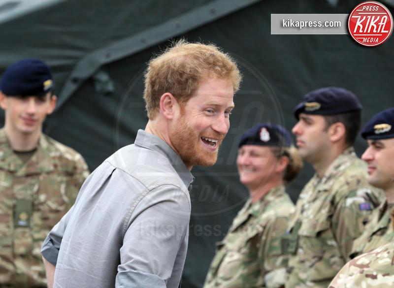 Principe Harry - Aberdaron - 05-07-2016 - La nuova fiamma del principe Harry? È lei!
