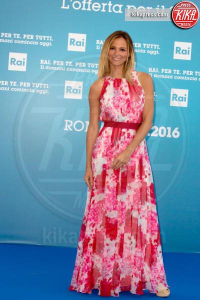 Francesca Fialdini - Roma - 05-07-2016 - Francesca Fialdini, notizie del fidanzato?