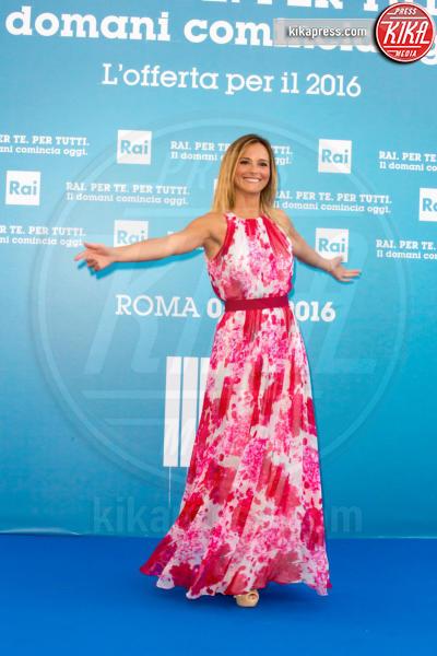 Francesca Fialdini - Roma - 05-07-2016 - Francesca Fialdini: