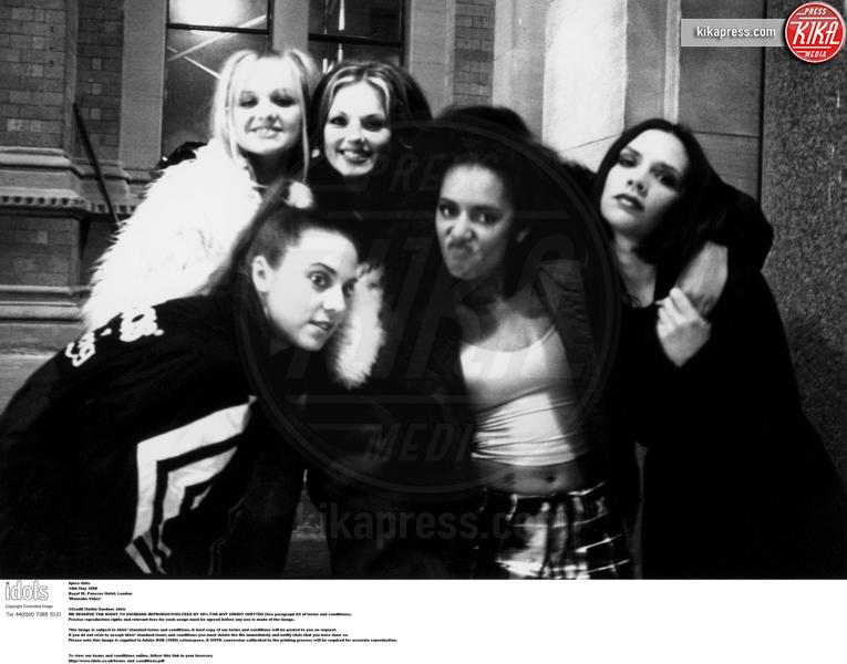 Spice Girls - Londra - 08-07-2016 - Buon compleanno Spice Girls: Wannabe compie 20 anni