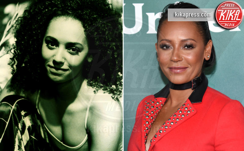 Mel B - 05-07-2016 - Buon compleanno Spice Girls: Wannabe compie 20 anni