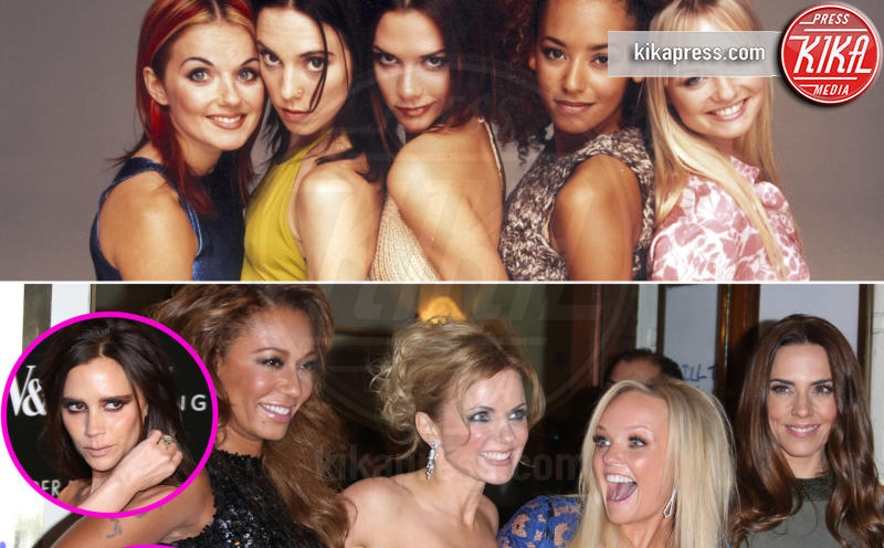Spice Girls - 05-07-2016 - Buon compleanno Spice Girls: Wannabe compie 20 anni