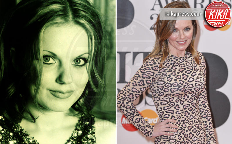 Geri Halliwell - 05-07-2016 - Buon compleanno Spice Girls: Wannabe compie 20 anni