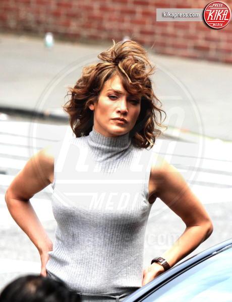 Jennifer Lopez - Brooklyn - 07-07-2016 - Il seno di Jennifer Lopez fa impazzire il web