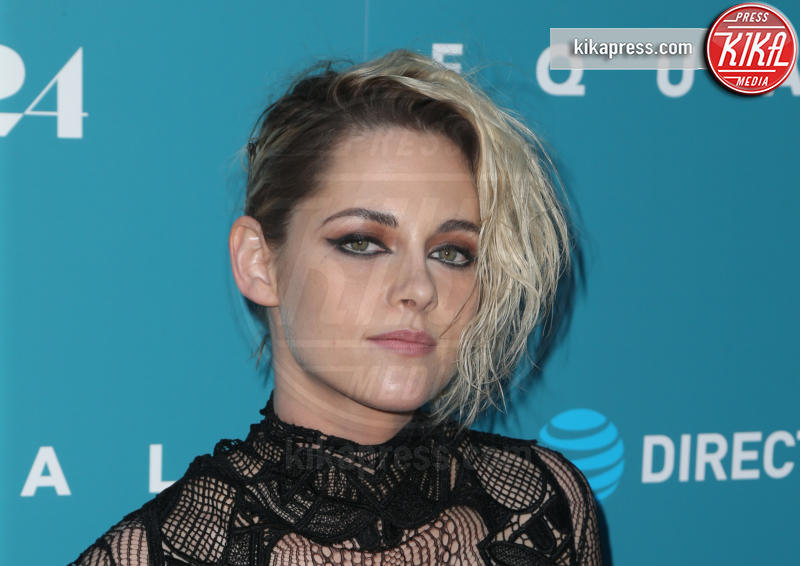 Kristen Stewart - Hollywood - 08-07-2016 -