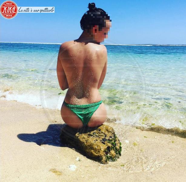 Pauline Ducruet - Monaco - 08-07-2016 - Emily Ratajkowski ancora nuda per le feste