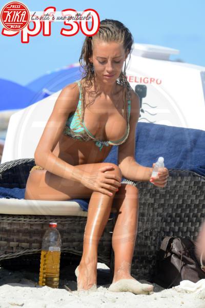 Alessia Tedeschi - Formentera - 27-08-2015 - Estate 2016: voi che fototipo siete?