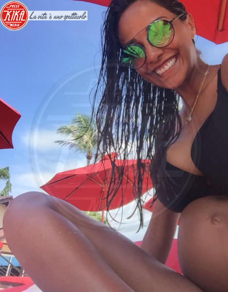 Juliana Moreira - Los Angeles - 08-07-2016 - Estate 2016: voi che fototipo siete?