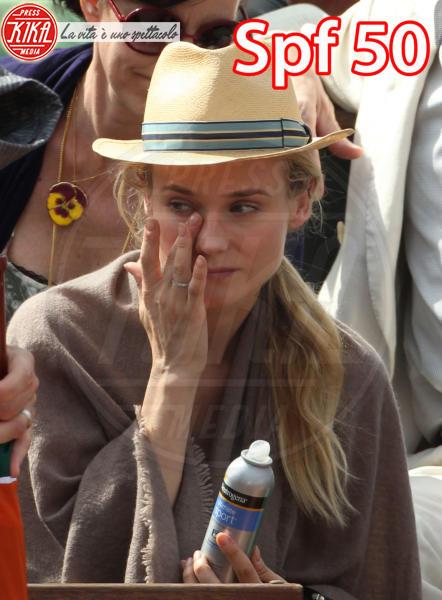 Diane Kruger - Parigi - 31-05-2012 - Estate 2016: voi che fototipo siete?