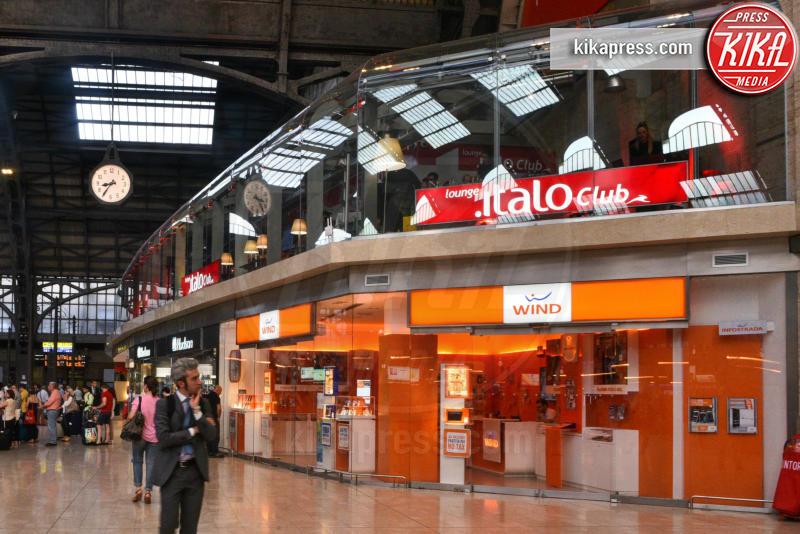 Milano - 07-07-2016 - Anche a Milano l'esclusivo Lounge di Italo