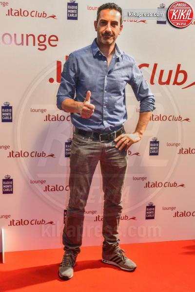 Matteo Viviani - Milano - 07-07-2016 - Anche a Milano l'esclusivo Lounge di Italo