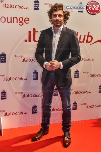 Riccardo Rossi - Milano - 07-07-2016 - Anche a Milano l'esclusivo Lounge di Italo