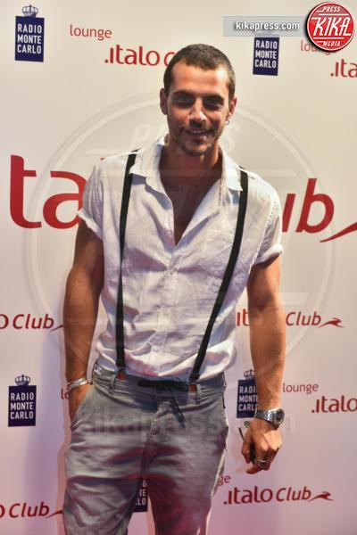 Andrea Montovoli - Milano - 07-07-2016 - Anche a Milano l'esclusivo Lounge di Italo