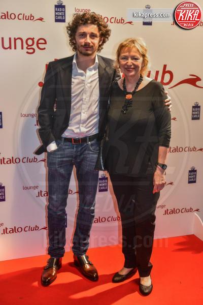 la madre, Riccardo Rossi - Milano - 07-07-2016 - Anche a Milano l'esclusivo Lounge di Italo