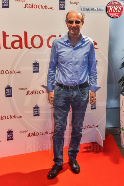 Ale di Ale, Franz - Milano - 07-07-2016 - Anche a Milano l'esclusivo Lounge di Italo