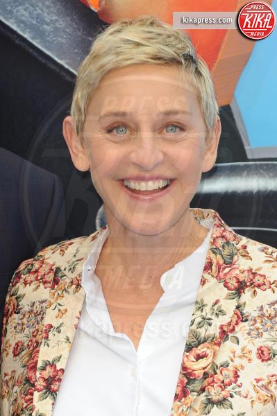 Ellen DeGeneres - Londra - 10-07-2016 - Le star che non sapevi fossero parenti dei reali inglesi