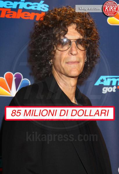 Howard Stern - New York - 31-07-2013 - Ecco chi è la celebrity più pagata al mondo (non lui)