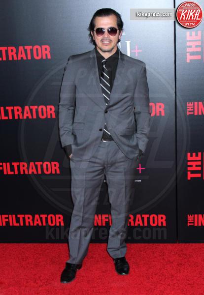 John Leguizamo - New York - 11-07-2016 - Bryan Cranston, agente infiltrato sulle tracce di Escobar