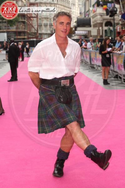 Greg Wise - Londra - 11-06-2014 - Uomini con le gonne: ecco i più sexy in kilt!