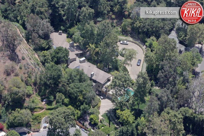 Casa Jennifer Lopez - Bel Air - 24-06-2016 - Jennifer Lopez è la Regina di Bel Air