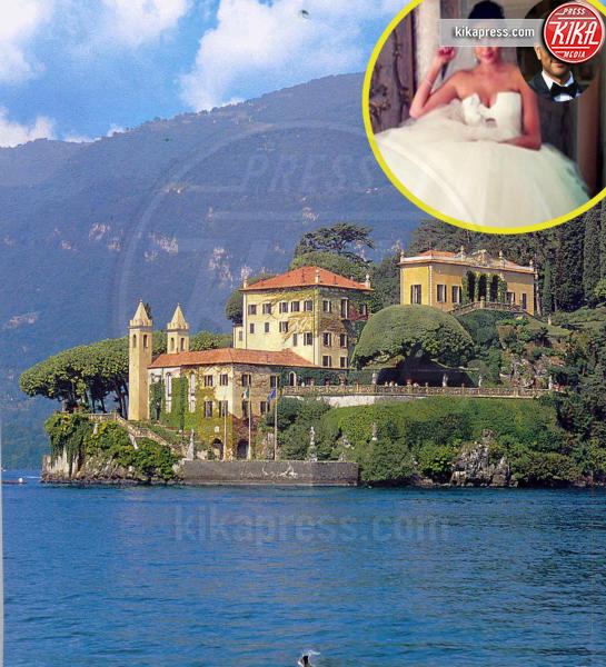 Lago di Como, Chrissy Teigen, John Legend - Como - 18-10-2012 - Anche Paciock lo sa: sì lo voglio, ma in Italia!