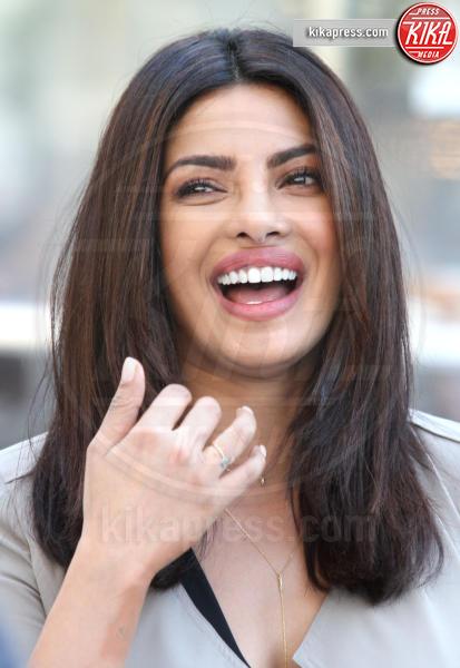 Priyanka Chopra - New York - 12-07-2016 - Priyanka Chopra: la foto che ha fatto infuriare l'India