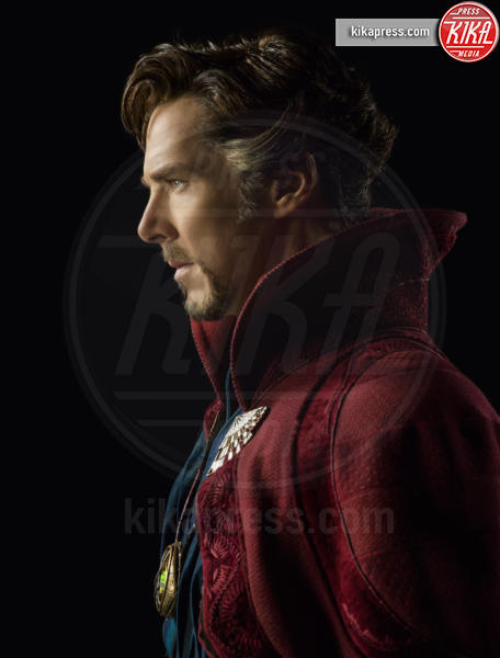 Doctor Strange, Benedict Cumberbatch - 14-07-2016 - Elementare Watson! Benedict Cumberbatch sventa una rapina