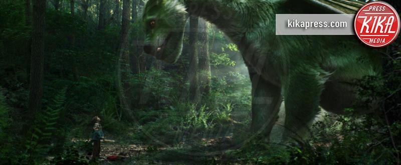 Il drago Elliot, Il drago invisibile - 25-03-2015 - I classici Disney diventano reali, quanti live-action in arrivo!