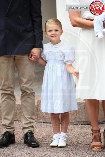 Principessa Estelle di Svezia - Solliden - 14-07-2016 - Saranno loro a sedersi, un giorno, sui troni d'Europa
