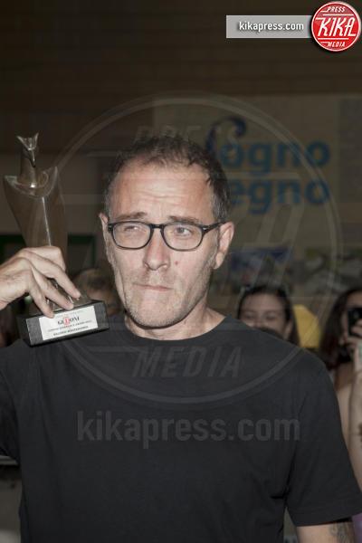 Valerio Mastandrea - Giffoni Valle Piana - 15-07-2016 - Valerio Mastandrea inaugura il Giffoni Film Festival 2016