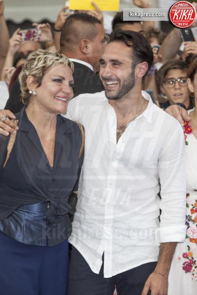 cast Gomorra, Marco Palvetti - Giffoni - 17-07-2016 - Gomorra 3: la rivelazione shock di Cristina Donadio