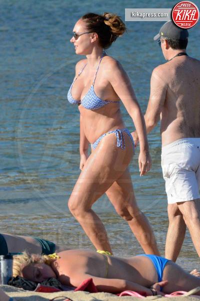 Tamara Ecclestone - Mykonos - 16-07-2016 - Estate 2019: lo spauracchio cellulite!