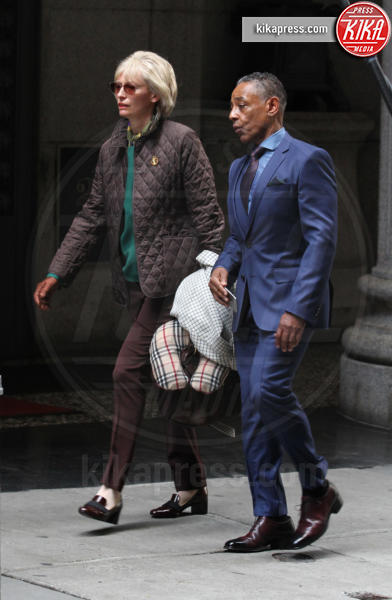 Tilda Swinton - New York - 18-07-2016 - Tilda Swinton, hai così fretta di invecchiare?