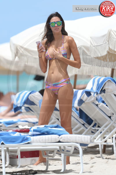 Rachel Vallori - Miami - 15-07-2016 - Rachell Vallori, da Cuba con... mucho gusto!