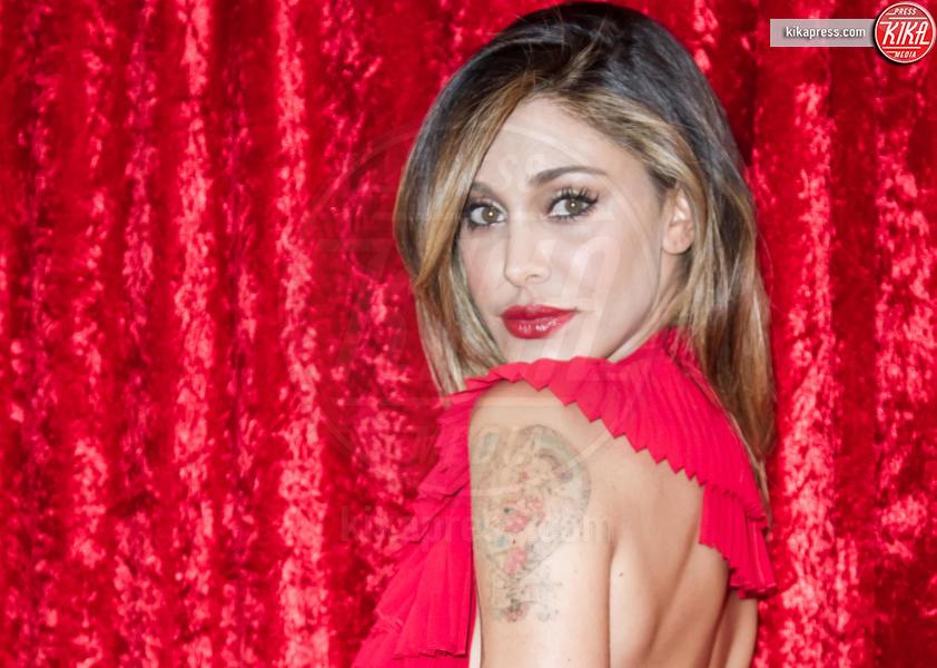 Belen Rodriguez - Roma - 26-05-2016 - Genova, il gesto d'amore di Belen Rodriguez
