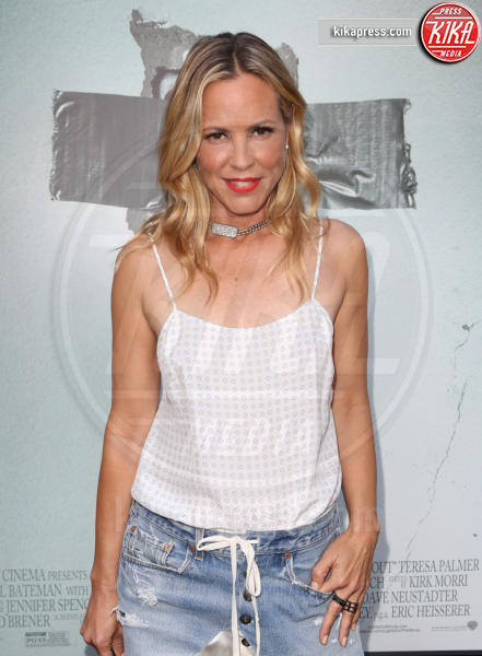 Maria Bello - Hollywood - 20-07-2016 - David F. Sandberg: