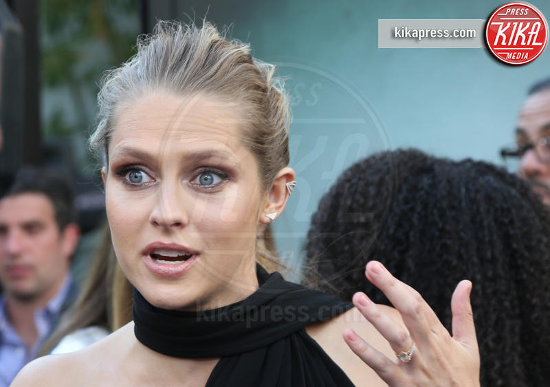 Teresa Palmer - Hollywood - 20-07-2016 - David F. Sandberg:
