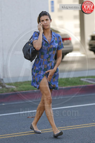 Elisabetta Canalis - Beverly Hills - 20-07-2016 - L'estate addosso? Vestiti come Reese Witherspoon
